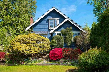 R2366863 - 2677 MARINE DRIVE, Dundarave, West Vancouver, BC - House/Single Family