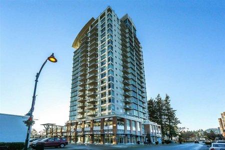 R2366877 - 1402 15152 RUSSELL AVENUE, White Rock, Surrey, BC - Apartment Unit