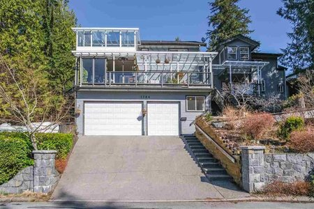R2366896 - 1704 PIERARD ROAD, Lynn Valley, North Vancouver, BC - House/Single Family