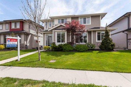 R2366927 - 27152 35A AVENUE, Aldergrove Langley, Langley, BC - House/Single Family