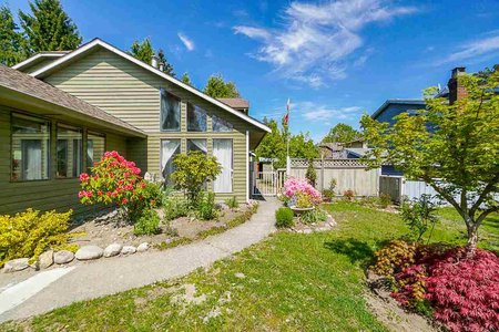 R2366966 - 15675 98A AVENUE, Guildford, Surrey, BC - House/Single Family