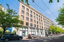317 55 E CORDOVA STREET, Vancouver - R2366980