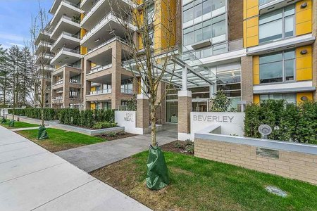 R2367058 - 502 1501 VIDAL STREET, White Rock, White Rock, BC - Apartment Unit