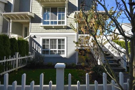 R2367065 - 46 5510 ADMIRAL WAY, Neilsen Grove, Delta, BC - Townhouse