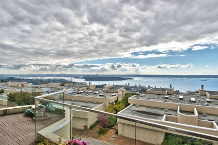 R2367087 - 2377 FOLKESTONE WAY, Panorama Village, West Vancouver, BC - Townhouse