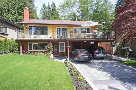 R2367096 - 1370 CHAMBERLAIN DRIVE, Lynn Valley, North Vancouver, BC - House/Single Family