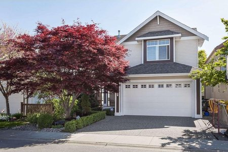 R2367177 - 8216 211B STREET, Willoughby Heights, Langley, BC - House/Single Family