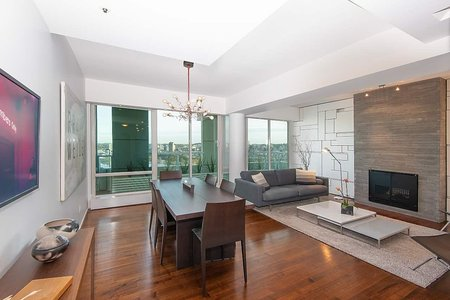 R2367196 - 3003 1500 HORNBY STREET, Yaletown, Vancouver, BC - Apartment Unit
