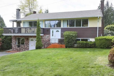 R2367198 - 1367 BRIARLYNN CRESCENT, Westlynn, North Vancouver, BC - House/Single Family