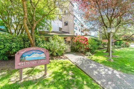 R2367330 - 313 8540 CITATION DRIVE, Brighouse, Richmond, BC - Apartment Unit