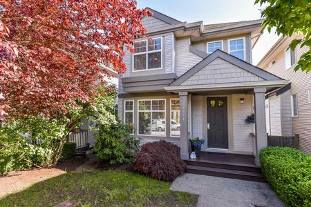 R2367338 - 14862 56B AVENUE, Sullivan Station, Surrey, BC - House/Single Family