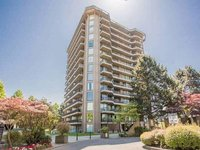 Photo of 405 3760 ALBERT STREET, Burnaby