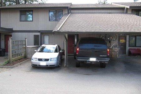 R2367366 - 71 6622 BAKER ROAD, Sunshine Hills Woods, Delta, BC - Townhouse