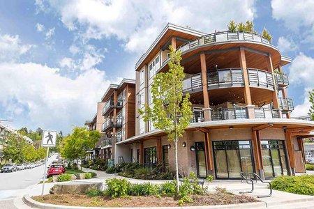 R2367381 - 206 733 W 14 STREET, Mosquito Creek, North Vancouver, BC - Apartment Unit