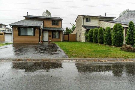 R2367394 - 12573 76A AVENUE, West Newton, Surrey, BC - House/Single Family