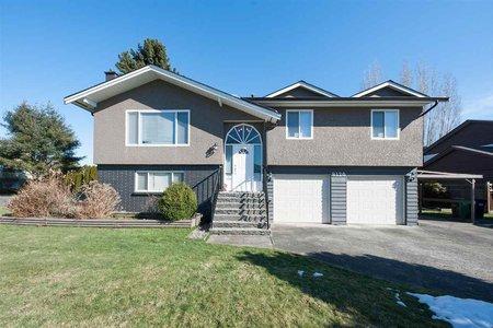 R2367442 - 9120 GLENALLAN DRIVE, Saunders, Richmond, BC - House/Single Family