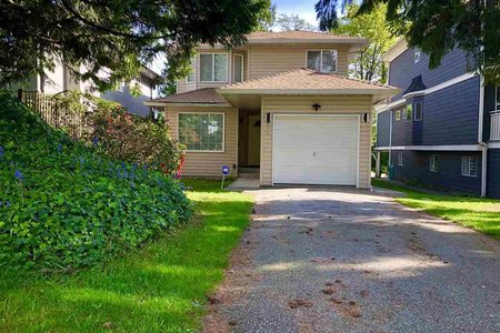 R2367633 - 349 W 19TH STREET, Central Lonsdale, North Vancouver, BC - House/Single Family