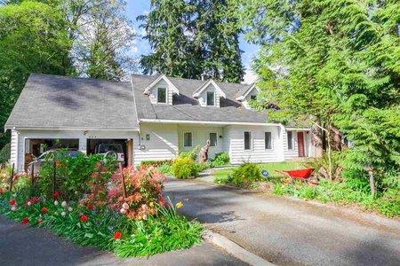 R2367672 - 925 SEYMOUR BOULEVARD, Seymour NV, North Vancouver, BC - House/Single Family