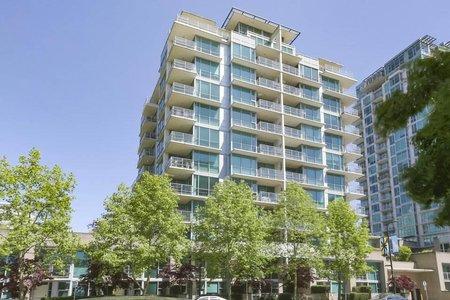 R2367708 - 801 168 E ESPLANADE, Lower Lonsdale, North Vancouver, BC - Apartment Unit