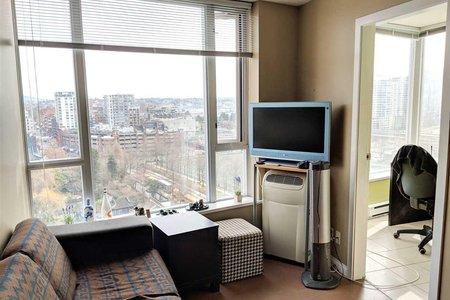 R2367765 - 1708 550 TAYLOR STREET, Downtown VW, Vancouver, BC - Apartment Unit
