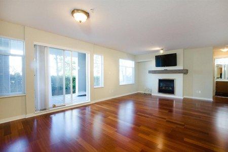 R2367786 - 107 1706 56 STREET, Beach Grove, Delta, BC - Apartment Unit