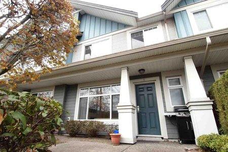 R2367821 - #4 11393 STEVESTON HIGHWAY, Ironwood, Richmond, BC - Townhouse