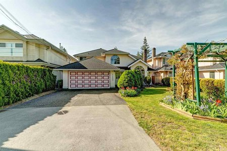 R2367850 - 9200 DIXON AVENUE, Garden City, Richmond, BC - House/Single Family