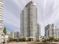 Photo of 606 1199 MARINASIDE CRESCENT, Vancouver