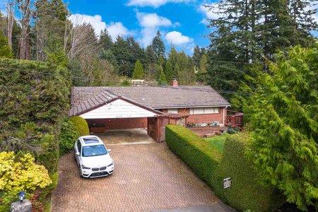 R2367865 - 2935 ALTAMONT PLACE, Altamont, West Vancouver, BC - House/Single Family