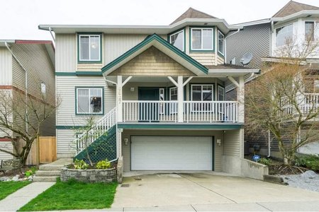 R2367891 - 6627 205 STREET, Willoughby Heights, Langley, BC - House/Single Family