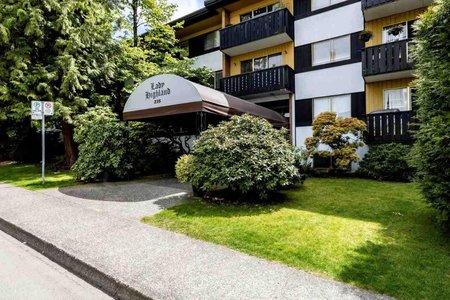 R2367902 - 204 235 E 13TH STREET, Central Lonsdale, North Vancouver, BC - Apartment Unit