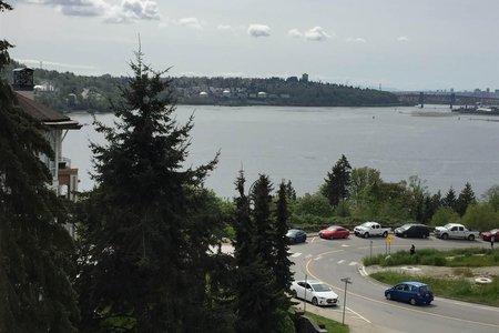 R2367908 - 505 3608 DEERCREST DRIVE, Roche Point, North Vancouver, BC - Apartment Unit