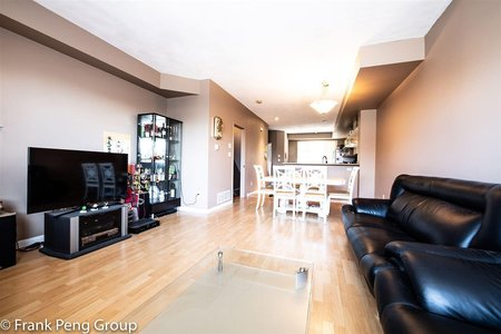 R2367910 - 8 10651 ODLIN ROAD, West Cambie, Richmond, BC - Townhouse