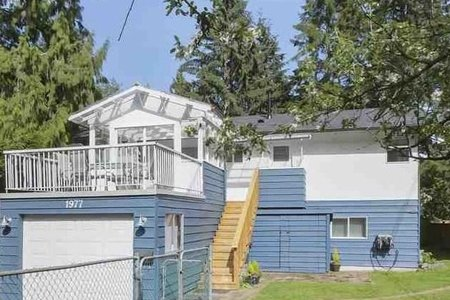 R2367947 - 1977 CALEDONIA AVENUE, Deep Cove, North Vancouver, BC - House/Single Family