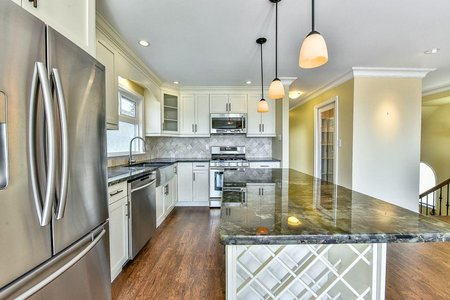 R2367967 - 1475 OXFORD STREET, White Rock, White Rock, BC - House/Single Family