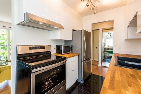 R2368017 - 206 1334 W 73RD AVENUE, Marpole, Vancouver, BC - Apartment Unit