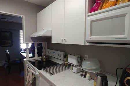 R2368077 - 111 6420 BUSWELL, Brighouse, Richmond, BC - Apartment Unit