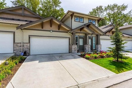 R2368089 - 54 7138 210 STREET, Willoughby Heights, Langley, BC - Townhouse