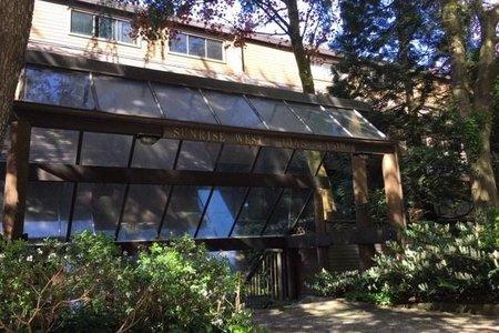 R2368158 - 308 1345 W 15TH AVENUE, Fairview VW, Vancouver, BC - Apartment Unit