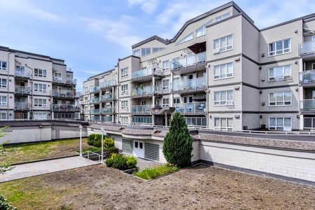 R2368163 - 403 14377 103 AVENUE, Whalley, Surrey, BC - Apartment Unit