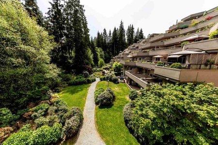 R2368182 - 307 1500 OSTLER COURT, Indian River, North Vancouver, BC - Apartment Unit