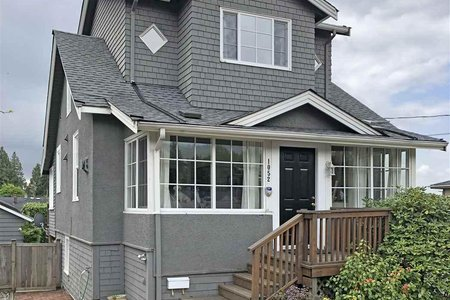 R2368250 - 1052 KINGS AVENUE, Sentinel Hill, West Vancouver, BC - House/Single Family