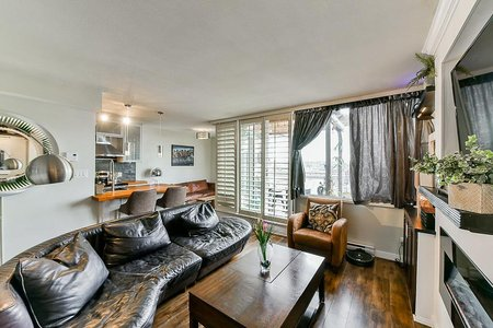 R2368278 - 1202 1100 HARWOOD STREET, West End VW, Vancouver, BC - Apartment Unit