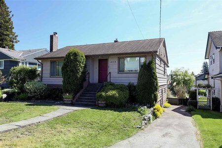 R2368294 - 459 E 16TH STREET, Central Lonsdale, North Vancouver, BC - House/Single Family