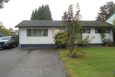 R2368338 - 9232 MCBRIDE STREET, Fort Langley, Langley, BC - House/Single Family