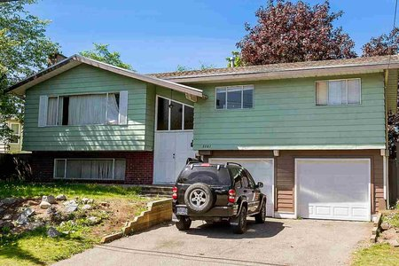 R2368384 - 8521 116A STREET, Annieville, Delta, BC - House/Single Family