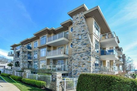 R2368446 - 401 15164 PROSPECT AVENUE, White Rock, White Rock, BC - Apartment Unit
