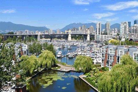 R2368555 - 545 1515 W 2ND AVENUE, False Creek, Vancouver, BC - Apartment Unit