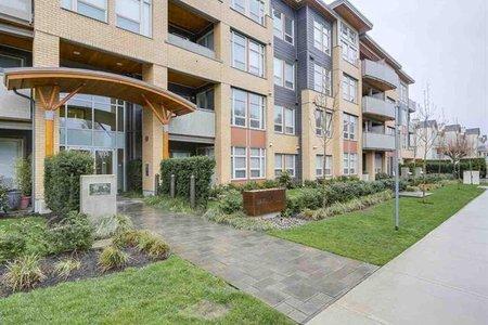 R2368621 - 312 1166 54A STREET, Tsawwassen Central, Delta, BC - Apartment Unit