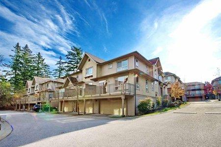 R2368649 - 51 2738 158 STREET, Grandview Surrey, Surrey, BC - Townhouse